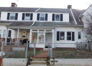 Casa en ejecución hipotecaria in Claymont, DE, 19703,  3RD AVE ID: F4276355