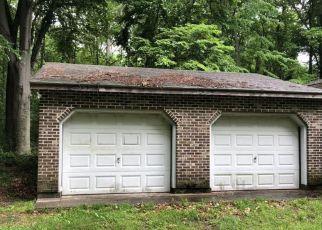 Casa en ejecución hipotecaria in Townsend, DE, 19734,  GUM BUSH RD ID: F4276356