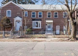 Casa en ejecución hipotecaria in Bridgeport, CT, 06610,  GODDARD AVE ID: F4276381