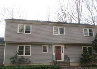 Foreclosure Home in Ridgefield, CT, 06877,  MINUTEMAN RD ID: F4276400