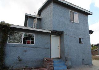 Casa en ejecución hipotecaria in Fontana, CA, 92336,  BARBEE ST ID: F4276440