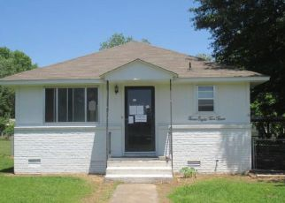 Casa en ejecución hipotecaria in Fort Smith, AR, 72904,  BIRNIE AVE ID: F4276452