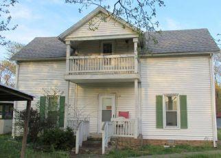 Casa en ejecución hipotecaria in Franklin Condado, IL ID: F4276604