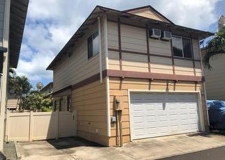 Casa en ejecución hipotecaria in Ewa Beach, HI, 96706, -1928 LUAHOANA ST ID: F4276689