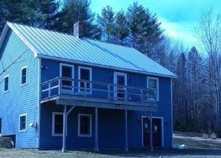 Foreclosure Home in Somerset county, ME ID: F4276857