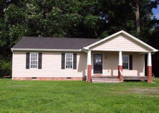 Casa en ejecución hipotecaria in King And Queen Condado, VA ID: F4277043