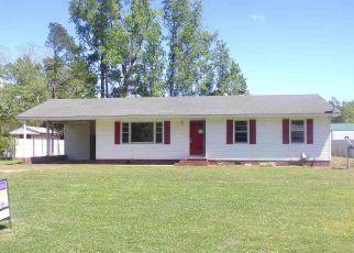 Casa en ejecución hipotecaria in Williamsburg Condado, SC ID: F4277081