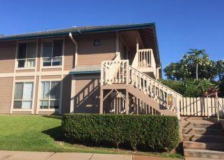 Casa en ejecución hipotecaria in Kihei, HI, 96753,  KENOLIO RD ID: F4277118
