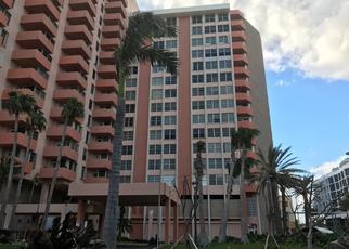 Casa en ejecución hipotecaria in Miami Beach, FL, 33140,  COLLINS AVE ID: F4277242