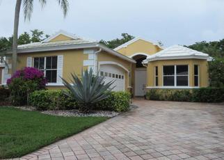 Foreclosed Home in KIPLING WAY, Lake Worth, FL - 33449