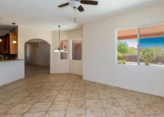 Foreclosed Home en E JUMPING JOJO PL, Vail, AZ - 85641