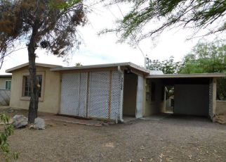 Casa en ejecución hipotecaria in Tucson, AZ, 85705,  N FONTANA AVE ID: F4277371