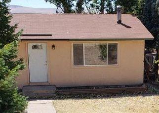 Casa en ejecución hipotecaria in Craig, CO, 81625,  CROCKETT DR ID: F4277399