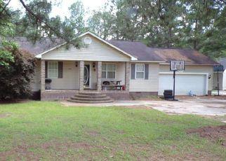 Foreclosed Home en JONES RD, Sandersville, GA - 31082