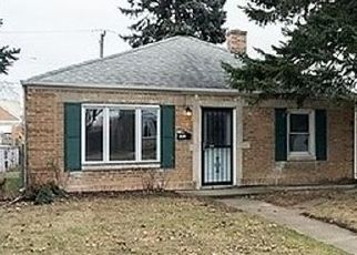 Foreclosed Home en LINCOLN ST, Franklin Park, IL - 60131