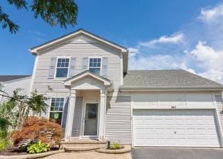 Foreclosed Home in REBECCA LN, Bolingbrook, IL - 60440