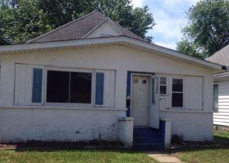 Casa en ejecución hipotecaria in Terre Haute, IN, 47804,  NORTH AVE ID: F4277494