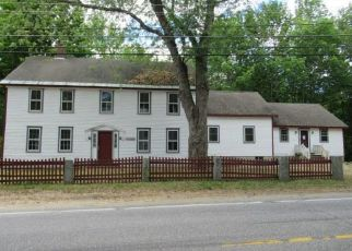 Foreclosed Home in MAIN ST, Limerick, ME - 04048