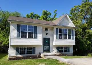 Casa en ejecución hipotecaria in Prince Georges Condado, MD ID: F4277597