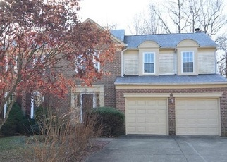 Foreclosed Home en WETHERBOURNE CT, Bowie, MD - 20721