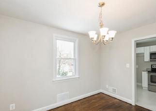 Foreclosed Home in 24TH AVE, Temple Hills, MD - 20748