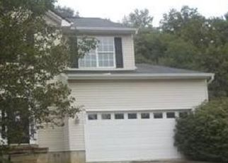 Foreclosed Home en ARIEL CT, Waldorf, MD - 20603