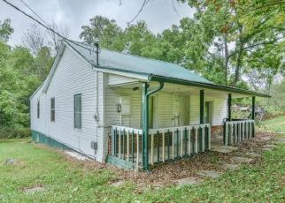 Foreclosed Home in MOUNT HOLSTON RD, Bluff City, TN - 37618