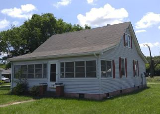 Casa en ejecución hipotecaria in King And Queen Condado, VA ID: F4277872