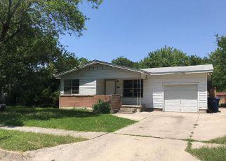 Foreclosure Home in Copperas Cove, TX, 76522,  RIDGE ST ID: F4277978
