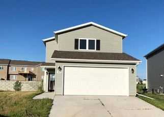 Foreclosure Home in Bismarck, ND, 58503,  MADISON LN ID: F4278230
