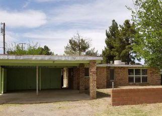 Casa en ejecución hipotecaria in Las Cruces, NM, 88007,  CLARK LN ID: F4278328