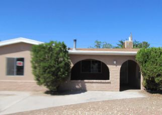 Casa en ejecución hipotecaria in Las Cruces, NM, 88001,  EVELYN ST ID: F4278346