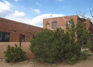 Foreclosed Home en SLOMAN LN, Santa Fe, NM - 87507