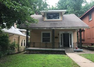 Casa en ejecución hipotecaria in Kansas City, MO, 64123,  WINDSOR AVE ID: F4278392