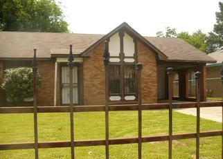 Casa en ejecución hipotecaria in Jackson, MS, 39213,  LAKE FOREST DR ID: F4278419