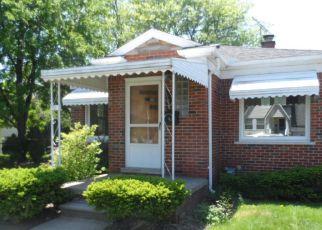 Casa en ejecución hipotecaria in Roseville, MI, 48066,  KERSHAW ST ID: F4278475