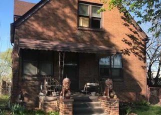 Casa en ejecución hipotecaria in River Rouge, MI, 48218,  W ANCHOR ST ID: F4278485