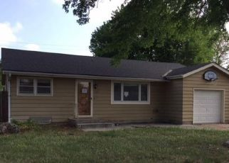 Foreclosure Home in Junction City, KS, 66441,  W PINE ST ID: F4278593