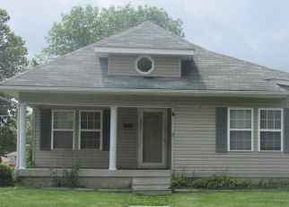 Foreclosure Home in New Castle, IN, 47362,  CHERRYWOOD AVE ID: F4278609