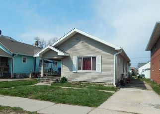 Foreclosure Home in Beech Grove, IN, 46107,  S 7TH AVE ID: F4278610