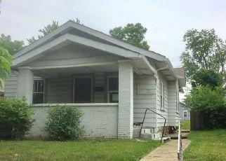 Casa en ejecución hipotecaria in Indianapolis, IN, 46201,  N GRANT AVE ID: F4278617