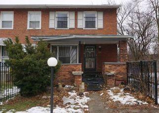 Casa en ejecución hipotecaria in Chicago, IL, 60619,  S BURNSIDE AVE ID: F4278652