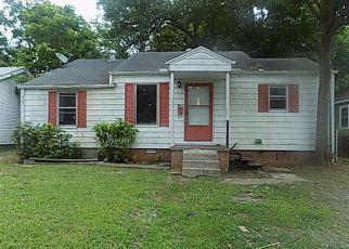 Casa en ejecución hipotecaria in North Little Rock, AR, 72118,  GUM ST ID: F4278939