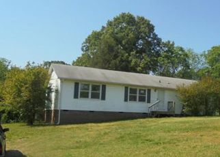 Foreclosure Home in Stanly county, NC ID: F4279026