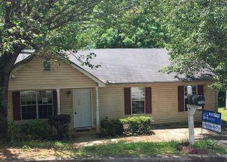 Foreclosure Home in Ellenwood, GA, 30294,  HOMEWARD TRL ID: F4279027