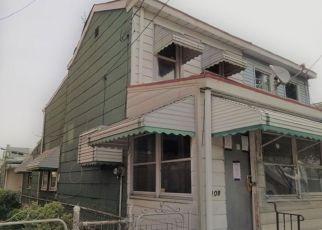 Casa en ejecución hipotecaria in Trenton, NJ, 08611,  GENESEE ST ID: F4279069