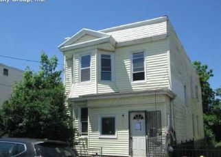Foreclosure Home in Newark, NJ, 07103,  S 15TH ST ID: F4279137