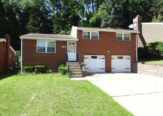 Foreclosed Home en RICHLAND DR, Pittsburgh, PA - 15235