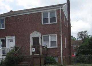 Casa en ejecución hipotecaria in Parkville, MD, 21234,  NORTHWAY DR ID: F4279164