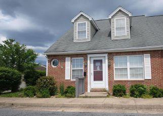 Casa en ejecución hipotecaria in Shenandoah Condado, VA ID: F4279435